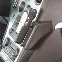 Kuda console v. Alfa Romeo 159 10/05 zwart