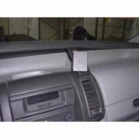 Brodit angled mount v. Nissan Primaster 02-10