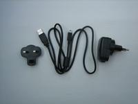 Snooper thuislader 110-240 V (S2500, S5X00 en S6X00)