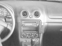 Brodit angled mount v. Mazda MX-5/Miata 98-05