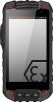 i.safe MOBILE IS520.1 - zonder camera