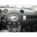 Brodit angled mount v. Mazda 2 08-10