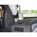 Brodit left mount high voor Opel Astra 04-09