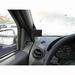 Brodit left mount voor Dacia Logan Renault Logan 07-08