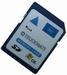 SD kaart 8 Gb voorbereid voor S7000/S8000/S8500 Truckmate